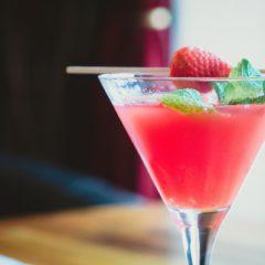 Cocktail di sezione