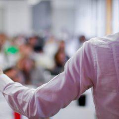 Corso di Public Speaking per Avvocati (edizione 2018)