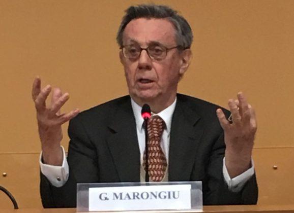 Lo Statuto dei diritti del contribuente: approdi ermeneutici e proposte di modifica (Genova, 19 novembre 2018)