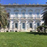 Festa estiva GGR per Villa Croce
