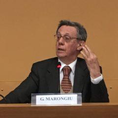 Nel ricordo del Professor Gianni Marongiu